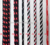 Hot Sale Braided PP Cord, Mixed Color Polypropylene Cord