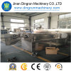 SS304 various capacity dog food making extruder with SGS