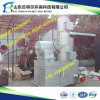 Wfs-50 Solid Waste Disposer (Incineration Unit, Pyrolysis Waste Incinerator)