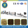 Jinan fish food machine