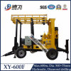 Trailer Mounted Hydraulic Deep Ground Water Drilling Rig