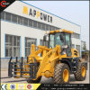 10 Years Manufacturer Pallet Fork Wheel Loader