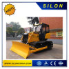 Ts100 Cheap Bulldozer with Wide Shoe