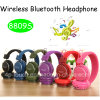 High Quality Stereo Bluetooth Headset with Microphone (8809S)