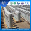 ANSI standard 6kV/6.3kV single phase full-sealed distribution transformer