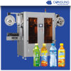 Two Side Square Bottle Labeling Machine for Shanghai Factory
