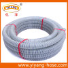 PVC Corrugated Suction Hose for Powder, Liquid, Solid and Chemical