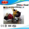 Electric Rail Drilling Machine