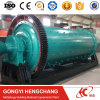 High Capacity Building Materials Ball Mill System