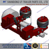 Overslung/Top Mount American Type Air Suspension with Axle Lift