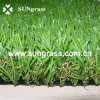 40mm 4 Color Landscape Garden Artificial Grass (SUNQ-AL00020)