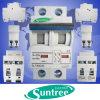 DC MCB Mini Circuit Breaker Non-Polarised Type (TUV Aprrovals SL763-C20 DC550V)