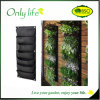 Onlylife Vegetables & Fruit Eco-Friendly Grow Vertical Planter