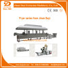 Chin Chin Continuous Frying Machine From Jinan Dayi
