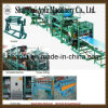Rock Wool Sandwich Panel Making Machine Line (AF-R980)
