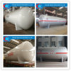 Factory Sale Good Quality 50cbm 50000 Liters LPG Storage Tank
