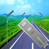 30W 60W 80wall in One/Integrated LED Solar Power Energy Road Street Light Lighting Lamp