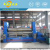 Hydraulic Roll Bending Machine Professional Manufacturer with China Best Price