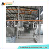 High Quality Pretreatment Equipment Made in China