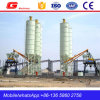 High Quality Stationary Concrete Batching Plant in China (HZS40)