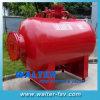 Foam Tank Extingusiher System