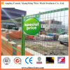 Roadside Application Welded Portable Wire Mesh Fence