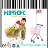 Kids Children Shopping Trolley Cart (HBE-A-K)