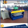 Kxd 836-836 Double Layer Aluminum Roofing Sheet Making Machine