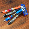 Mechanical Pencil Ball Pen for Student Use (1104/2104)