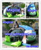 Customized Outdoor Inflatable Luna Dome Tent for Exhibition (MIC-995)