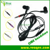6u+ Speaker Metal Shell OEM Mobile Phone Earphone Headset Kit