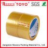 No Noise Middle Packing BOPP Adhesive Carton Sealing Tape