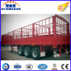 Light Duty Duble/Tri Axles Side Wall Stake Truck Trailer