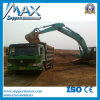 Best Selling 30-50 Tons Heavy Duty Sinotruk Dump Truck