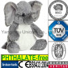 EN71 Elephant Plush Toy Microwave Heated Wheat Bag