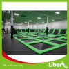 Professional Gymnastic Trampoline for Trampoline Amusement Park
