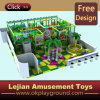 En1176 New Design for Small Area Indoor Playground