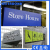 Neitabond High Competitive Price Aluminum Composite Panel Signboard in Advertising Industrial