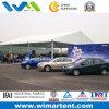 10mx15m White Aluminum PVC Tent for Car Exhibition