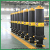 3-7 Stages Telescopic Hydraulic Cylinder for Tipper Truck
