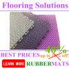 Anti-Slip Waterproof Outdoor Sports Court PP Material Interlock Shape Flooring
