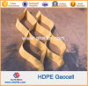 Plastic HDPE Geocell Geoweb with CE Certificate