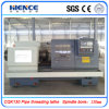 High Precision Small CNC PVC Pipe Threading Lathe Cqk130