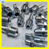 NPT Male Fitting Hose Male Coupling Swaged Hose Fitting