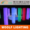 Outdoor Decorative Wedding Party Color Changing LED Pillar