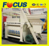 Js1000 Twin Shaft Compulsory Concrete Mixer, 1000L Electric Concrete Mixer