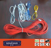 Silicone Heating Cable With CE Certificate