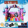 2012 Hot-Kids Favourite Inflatable Bounce Castle (A-BOC-01)