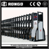 Electric Automatic Extendable Sliding Gates