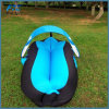 One Opening Mouth Outdoor Lounger Sofa Bed on Beach